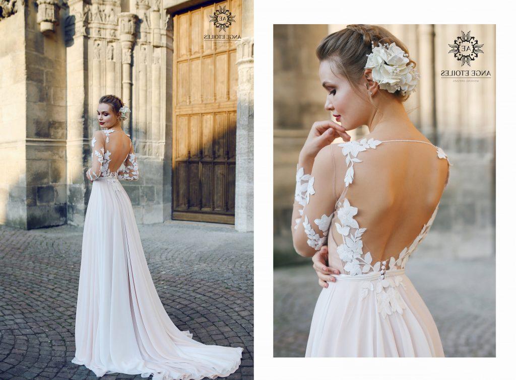 15 Best Backless Wedding Dresses In 2020 Royal Wedding
