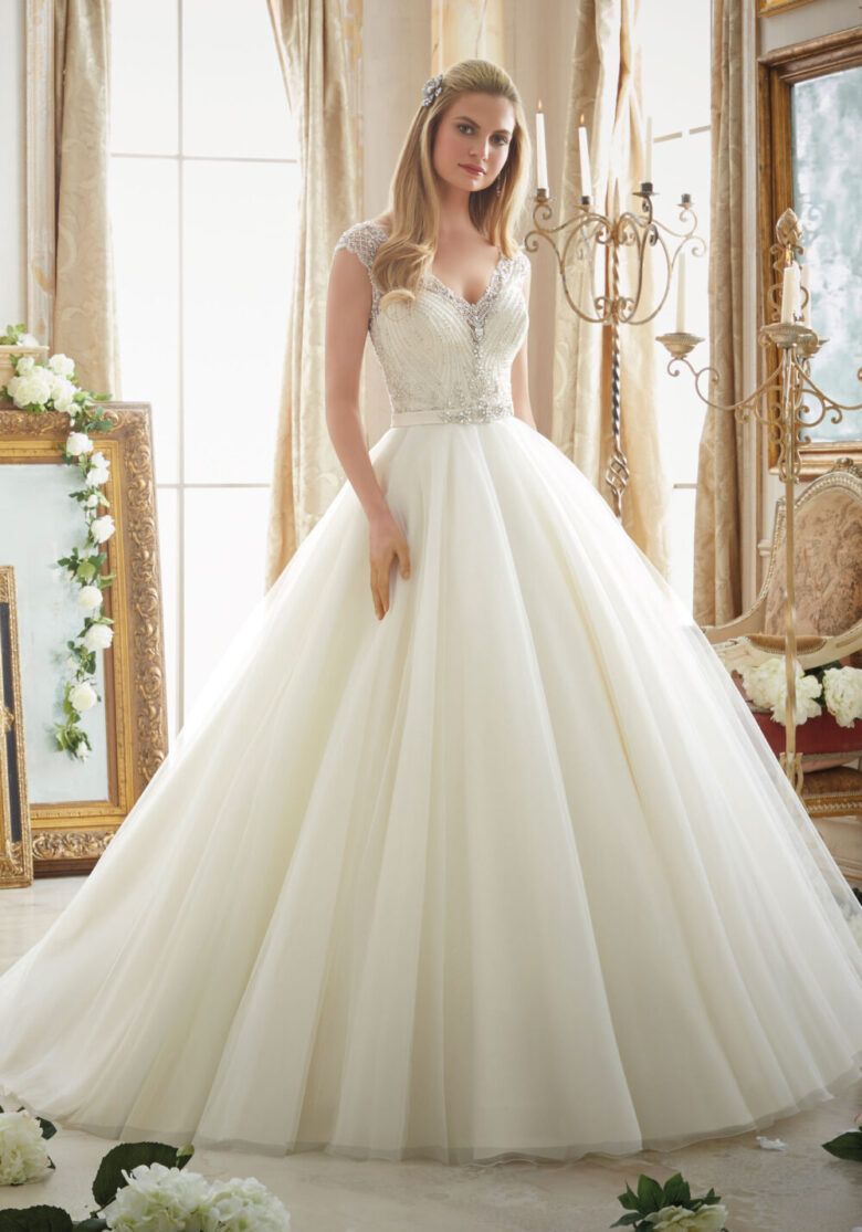 21 Best Ball Gown Wedding Dresses in 2019 , Royal Wedding