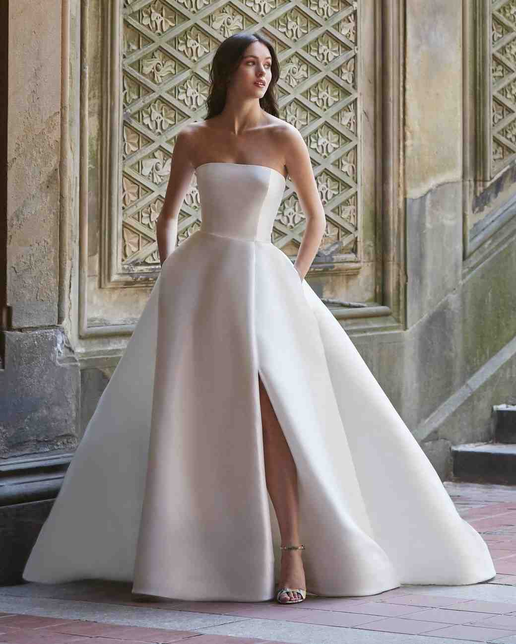 2019 Ball Gown Wedding Dresses: 21 Best Ball Gown Wedding Dresses In 2019