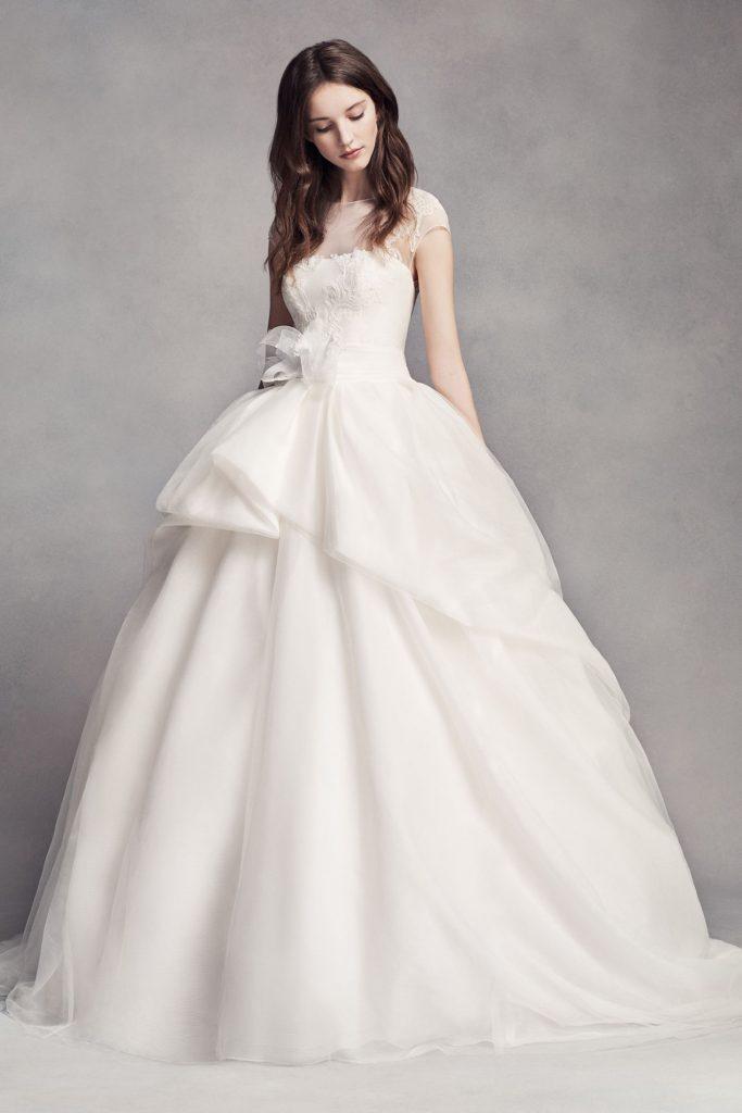 25 Best Wedding Dresses For Less Than 1 500 Royal Wedding