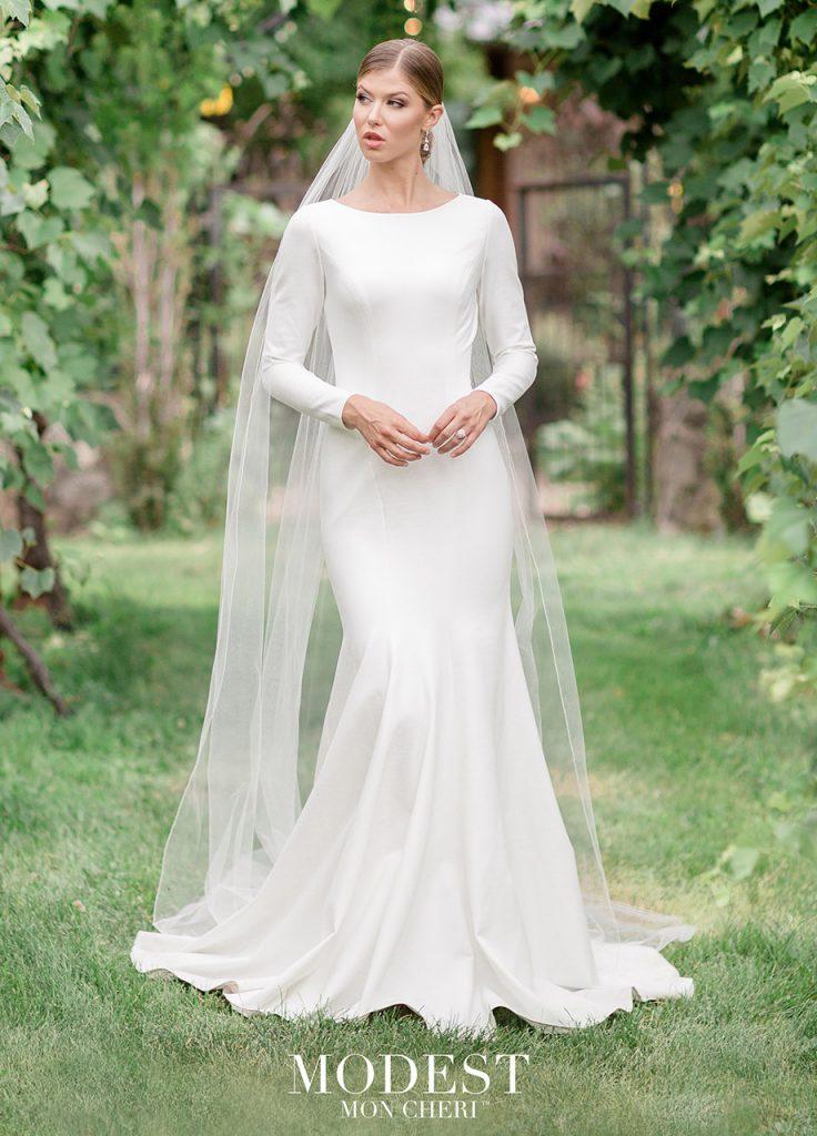 21 Best Modest Wedding Dresses In 2020 Royal Wedding