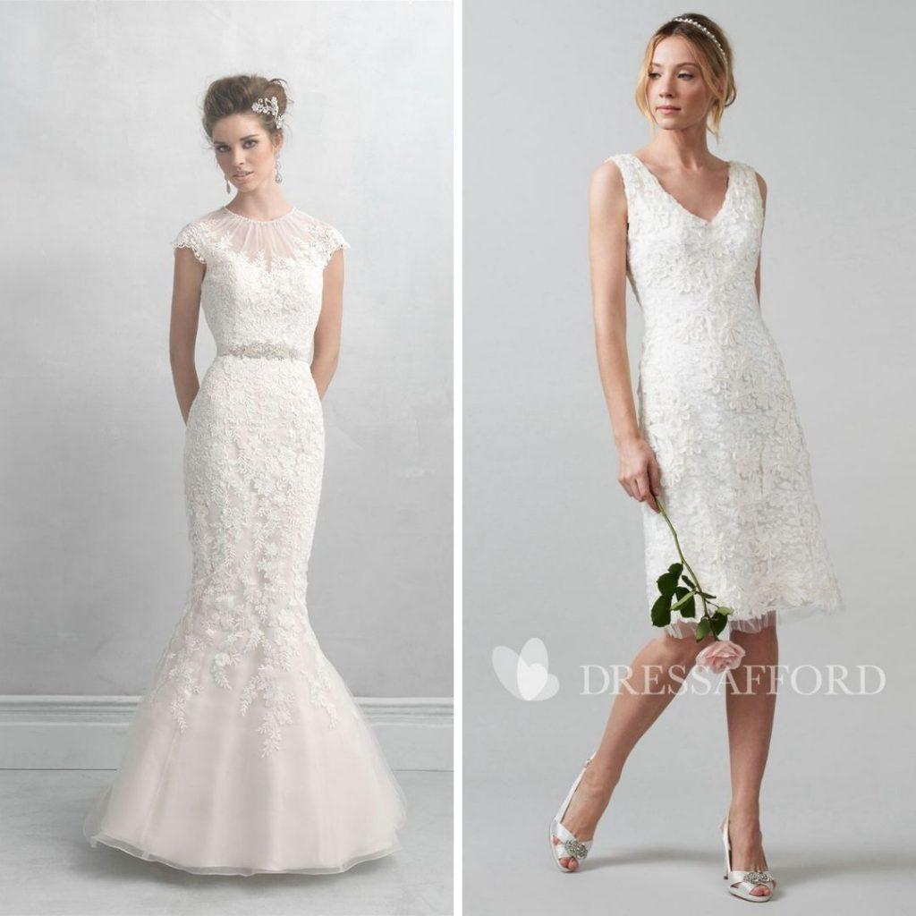 Mature Brides Wedding Gowns: 41 Best Wedding Dresses For Older Brides In 2020