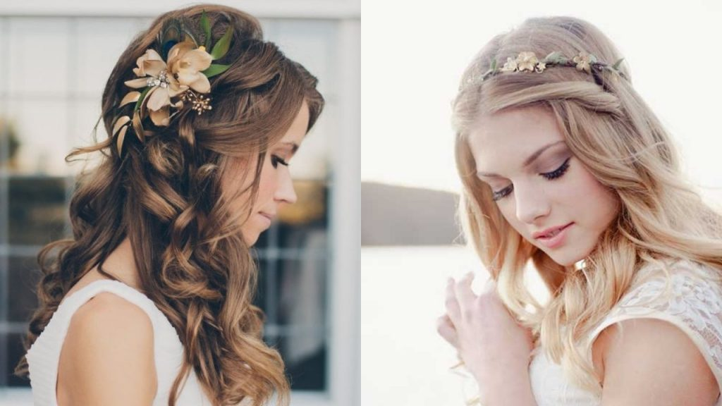 15 Best Bridal Hair Accessory Trends For 2019