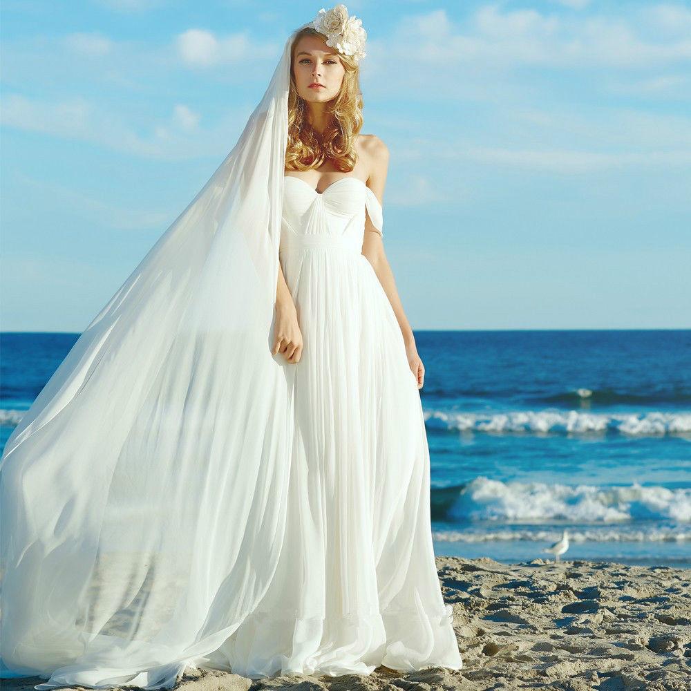 Best New Wedding Dresses Wedding Gowns Best Of Bridal: 21 Best Beach Wedding Dresses For 2019/2020