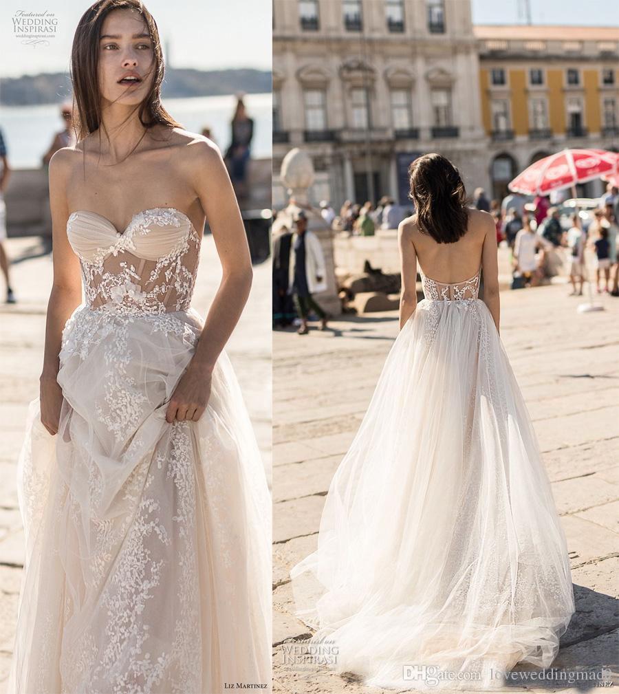 Best Wedding Dresses: 21 Best Beach Wedding Dresses For 2020