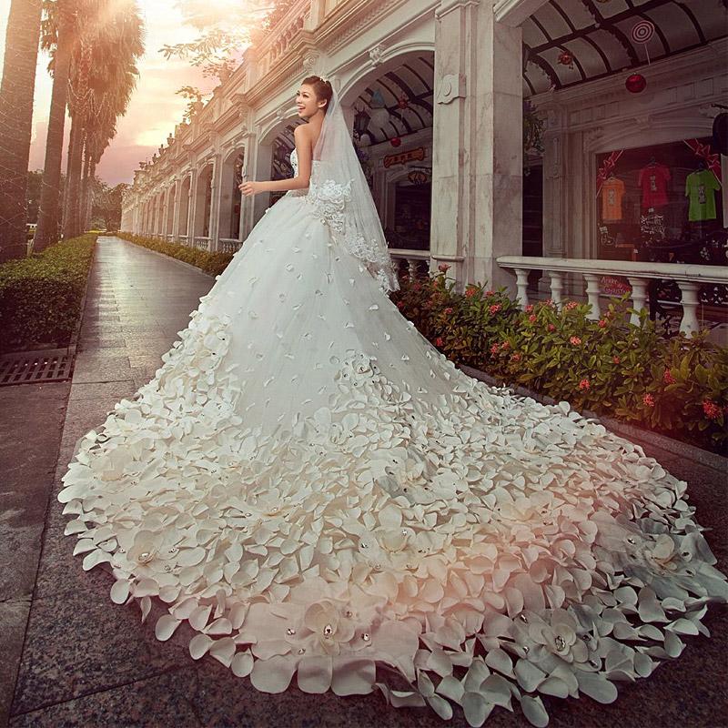 9 Charming Princess Wedding Dresses For 2020 Royal Wedding