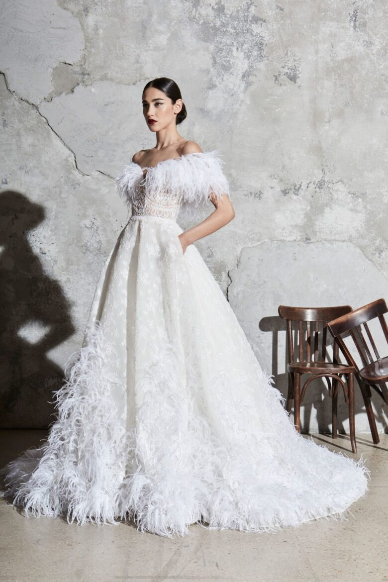 2020 Wedding Dress Trends.Spring 2020 Trends In Bridal Fashion Royal Wedding