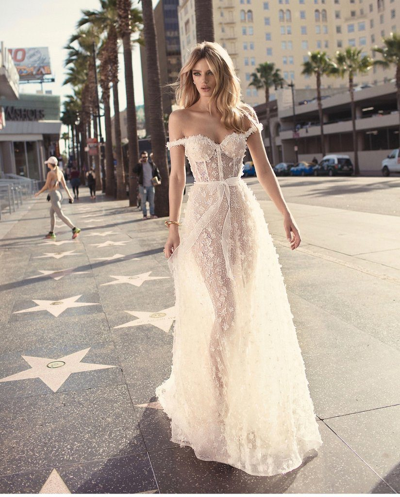Berta Wedding Dresses For Modern And Daring Brides