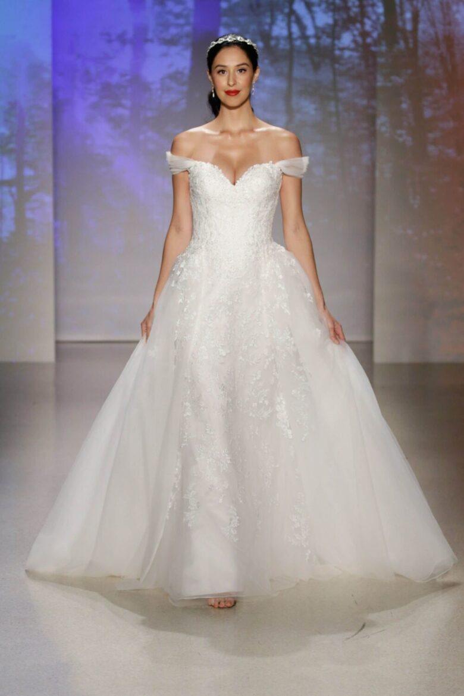 Top 7 Disney Wedding Dresses For 2020 Royal Wedding